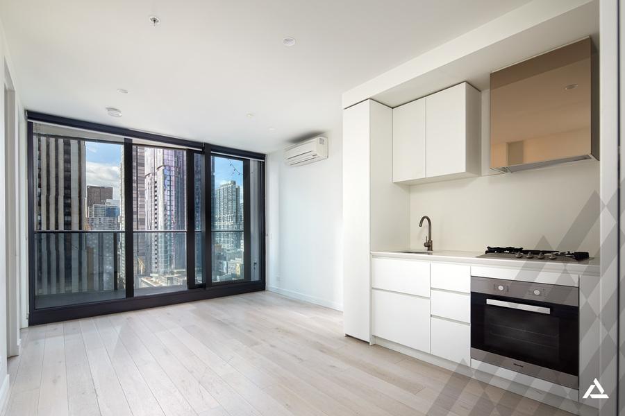 1711/135 A'beckett Street Melbourne