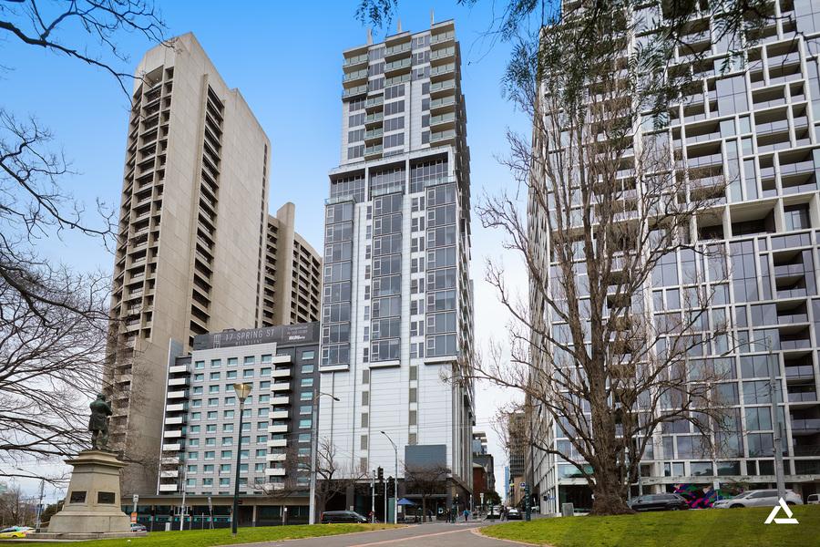705/31 Spring Street Melbourne