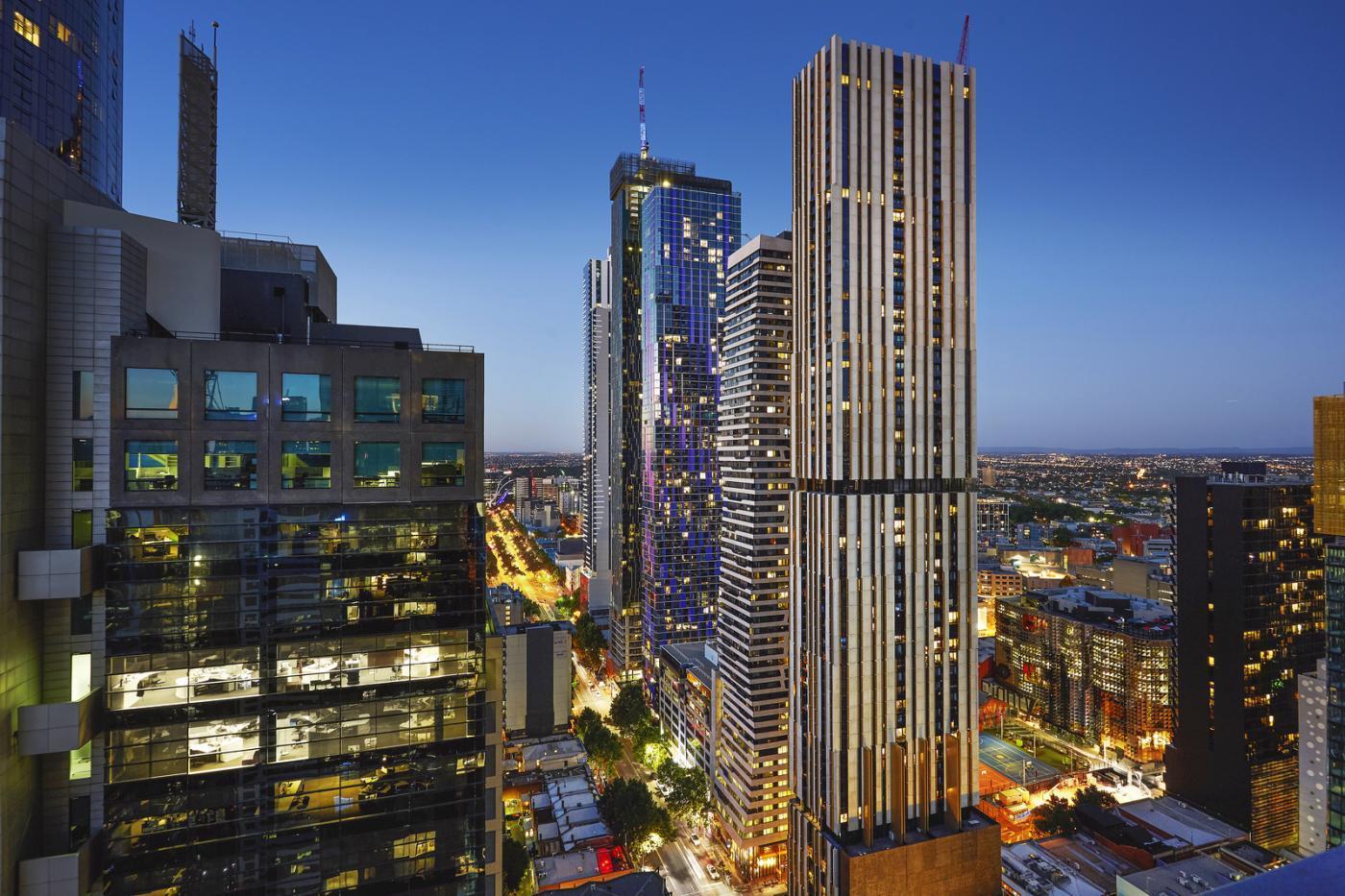 2108/285 La Trobe Street,  Melbourne
