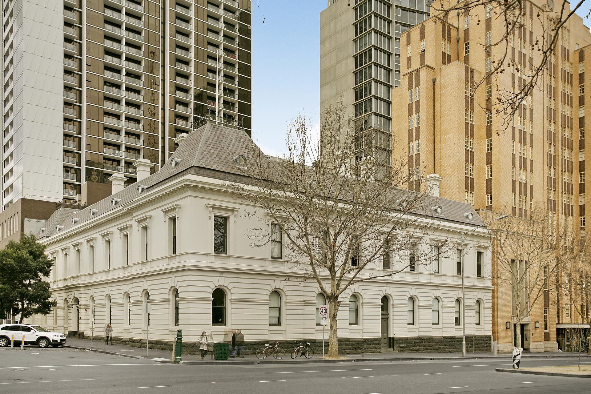 G10/61 MacKenzie Street,  Melbourne