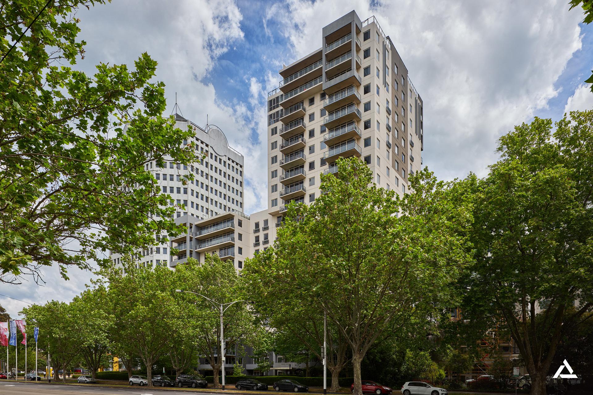 84/632 St Kilda Road,  Melbourne