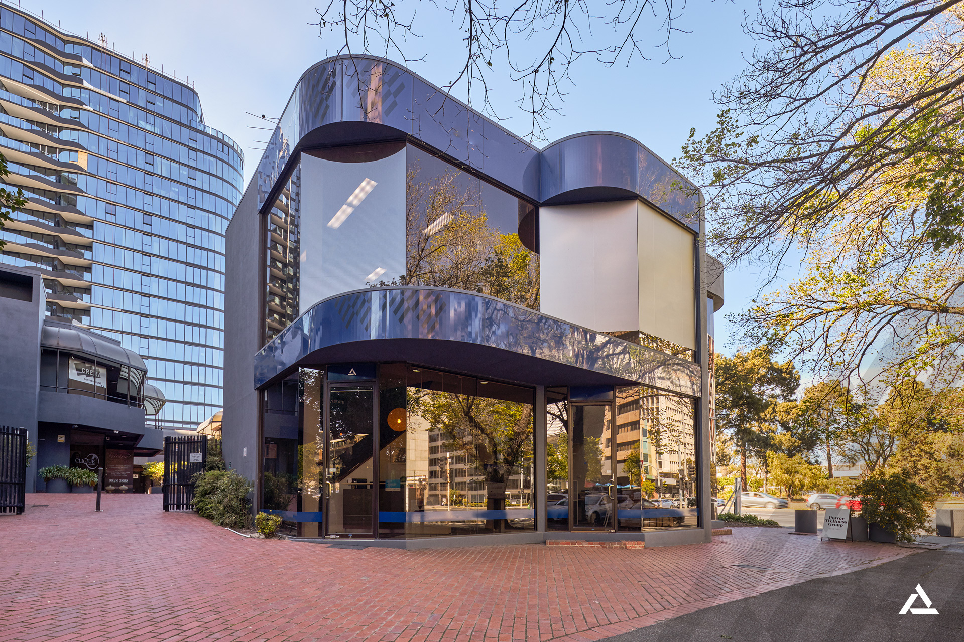 20/37-39 Albert Road,  Melbourne