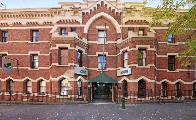 22/24-38 Little Bourke Street,  Melbourne