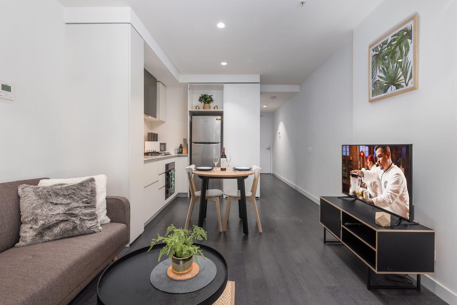 1403/135 A'beckett Street,  Melbourne