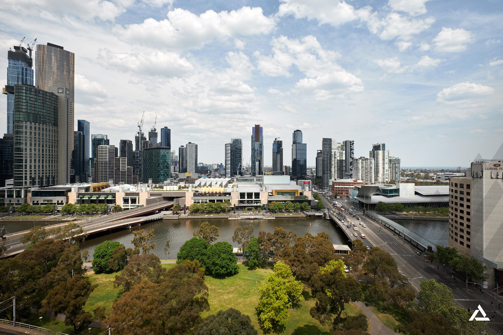 1104/565 Flinders Street,  Melbourne