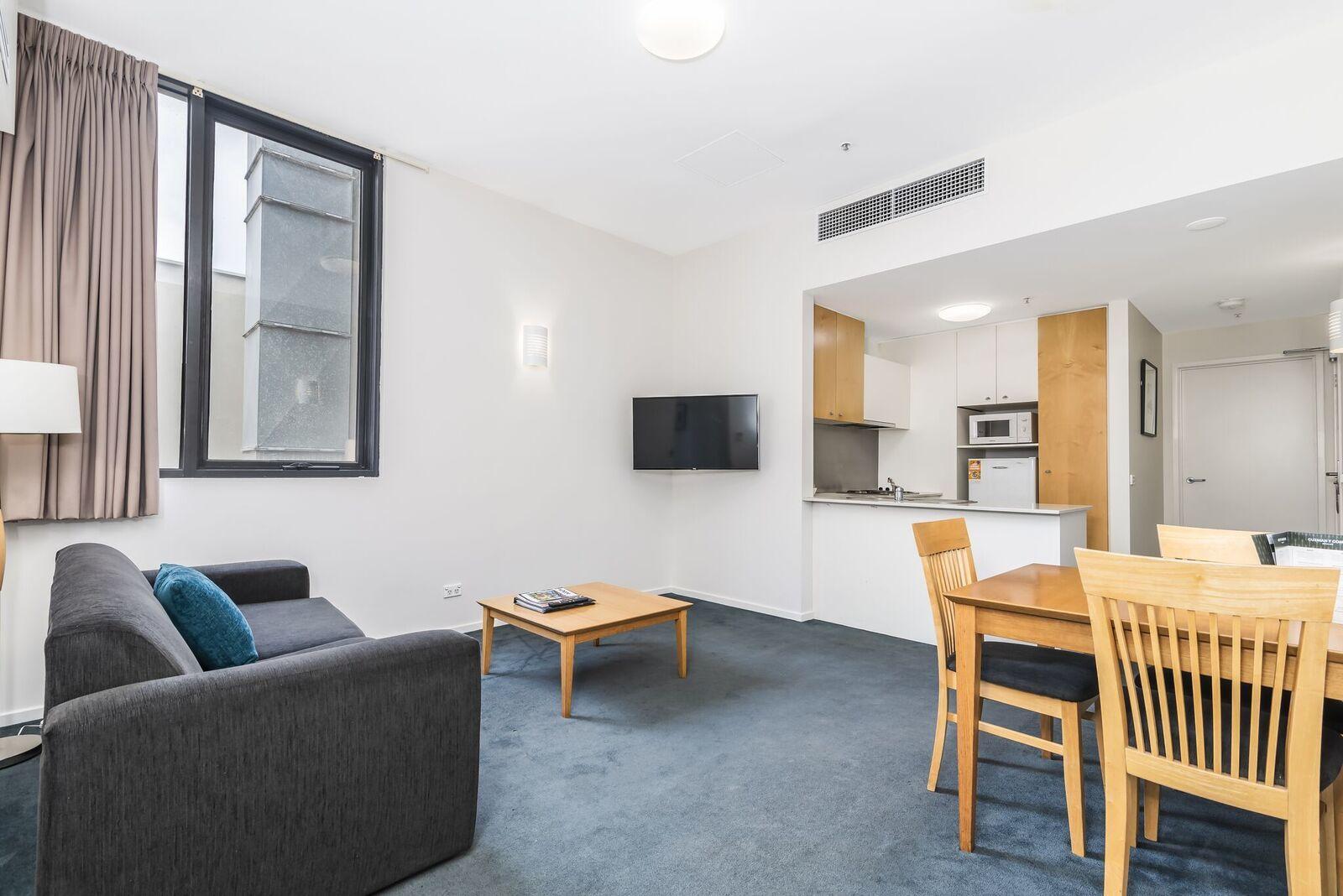603/155 Bourke  Street,  Melbourne