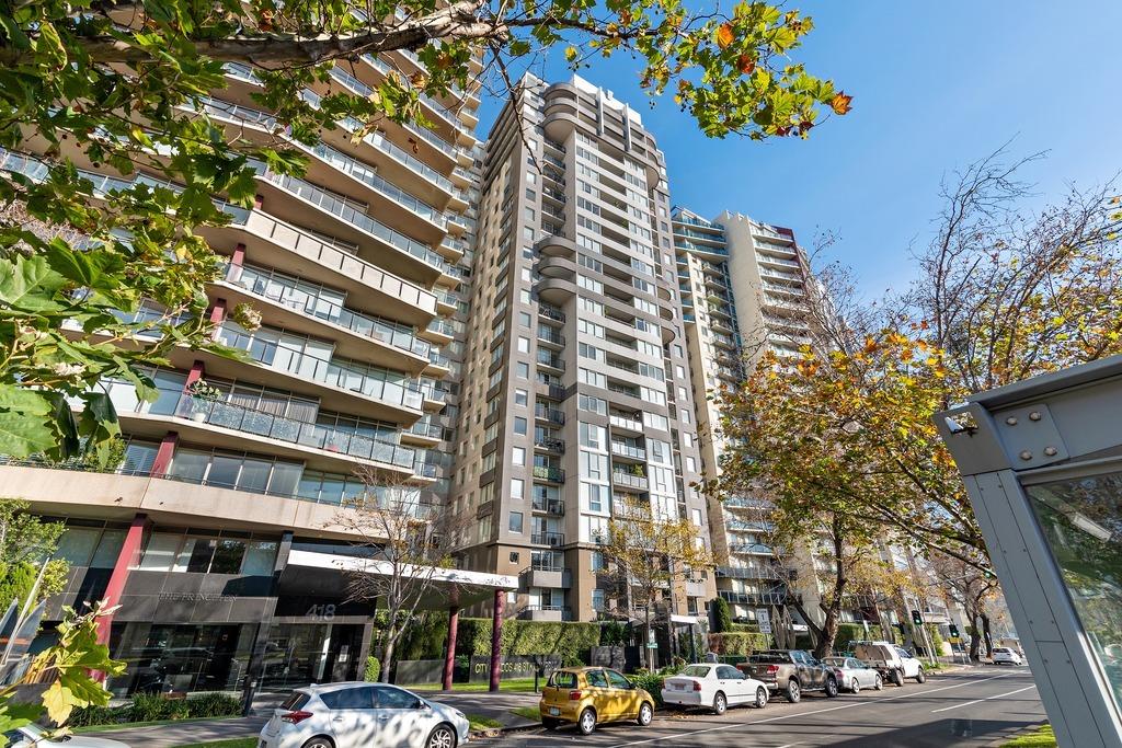 135/416 St Kilda Road,  Melbourne