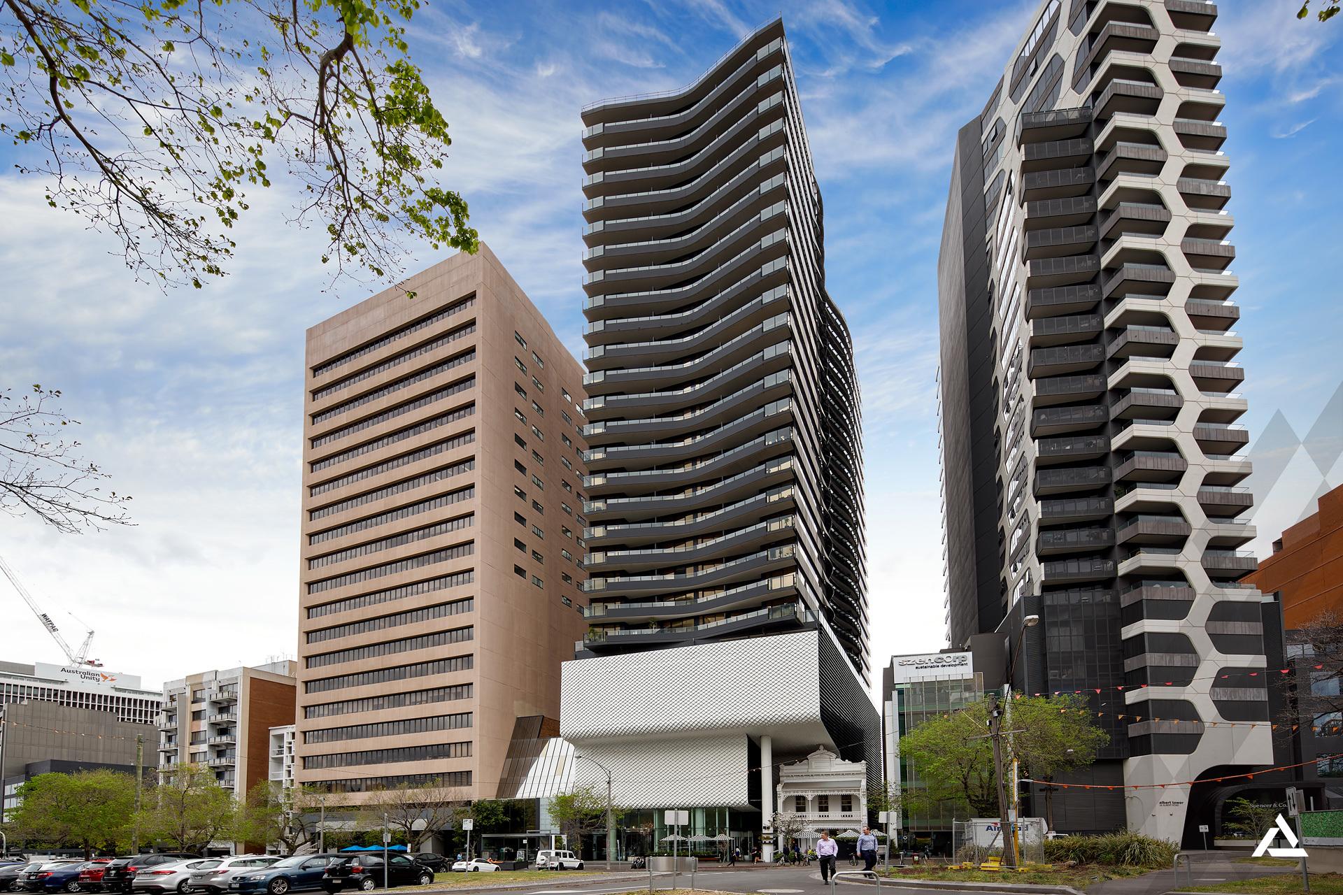 2711/50 Albert Road,  South Melbourne