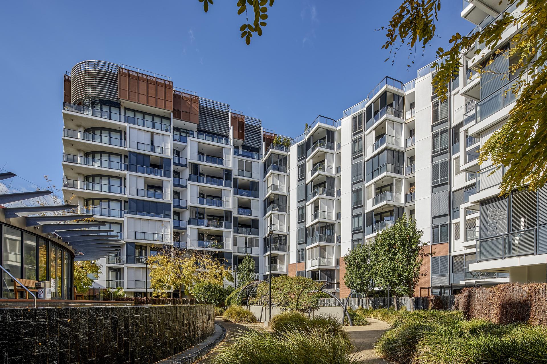 306/539 St Kilda Road,  Melbourne