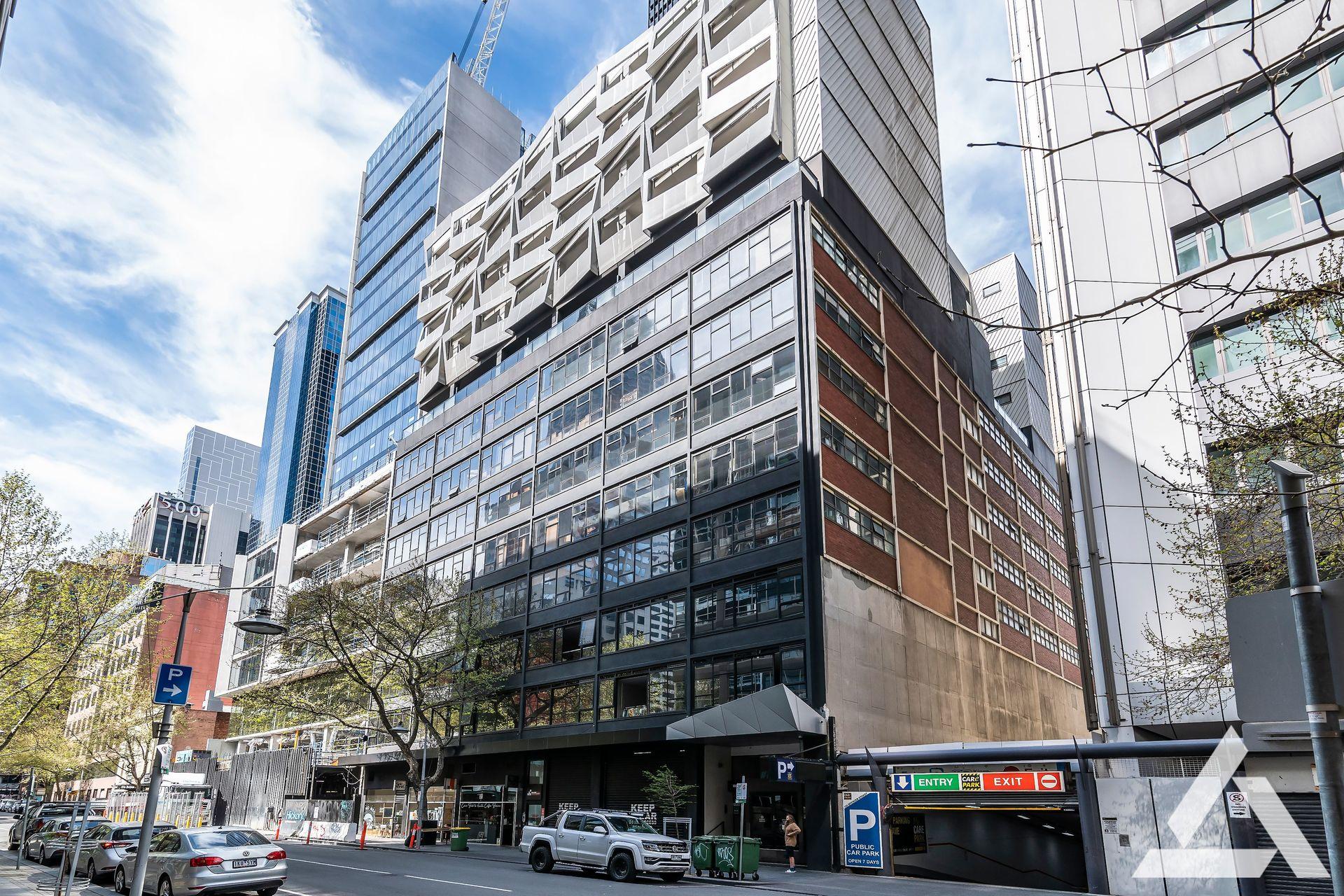 809/601 Little Collins Street,  Melbourne