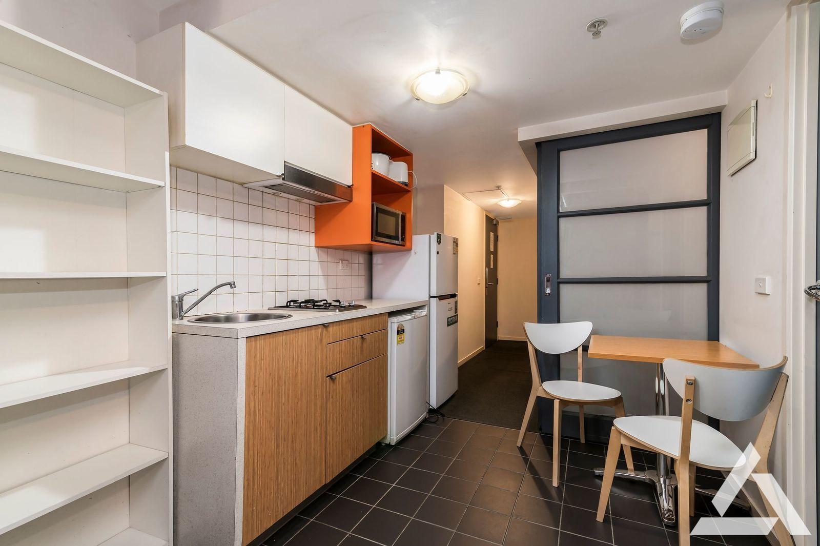 201/268 Flinders Street,  Melbourne