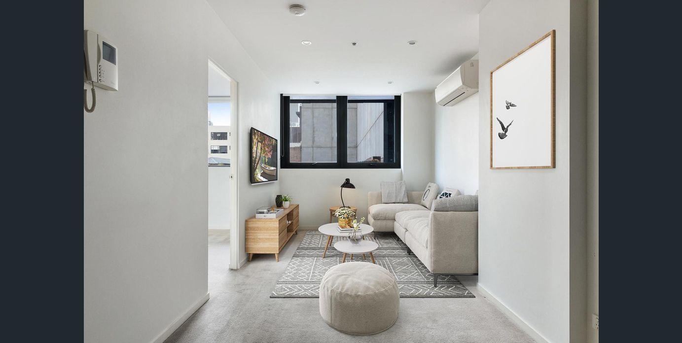 202/8 Sutherland Street,  Melbourne
