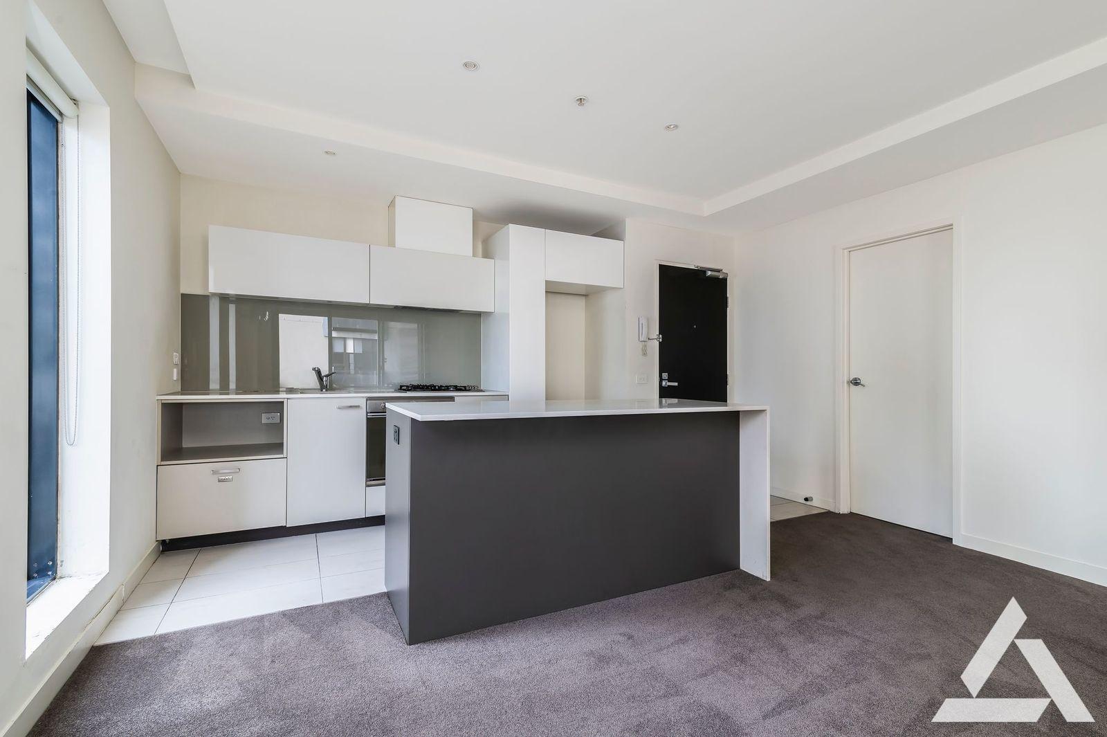 1105/200 Spencer Street,  Melbourne
