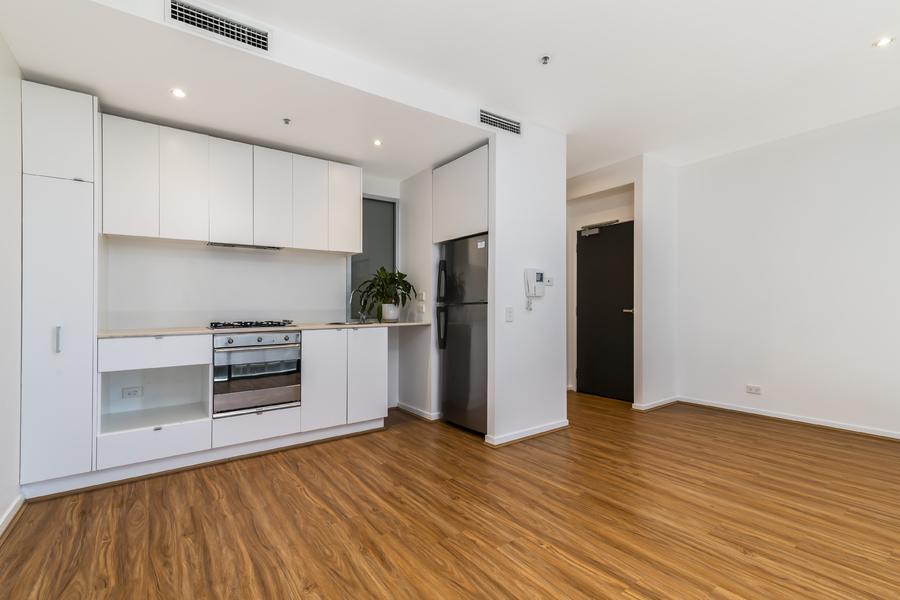 2306/620 Collins Street Melbourne