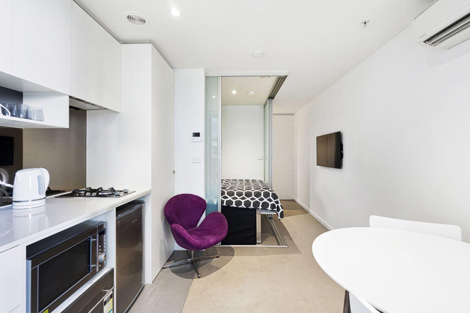 503/243 Franklin Street,  Melbourne