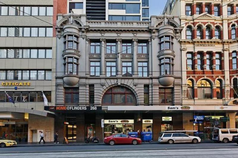 422/268 Flinders Street,  Melbourne