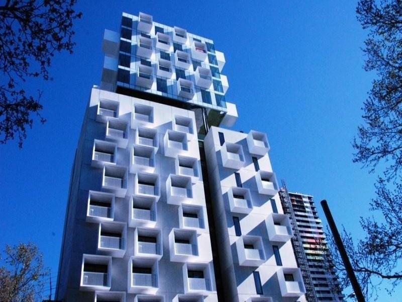 1404/518 Swanston Street,  Melbourne