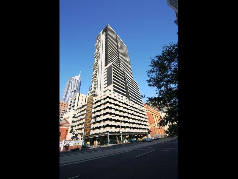 2003/200 Spencer Street,  Melbourne