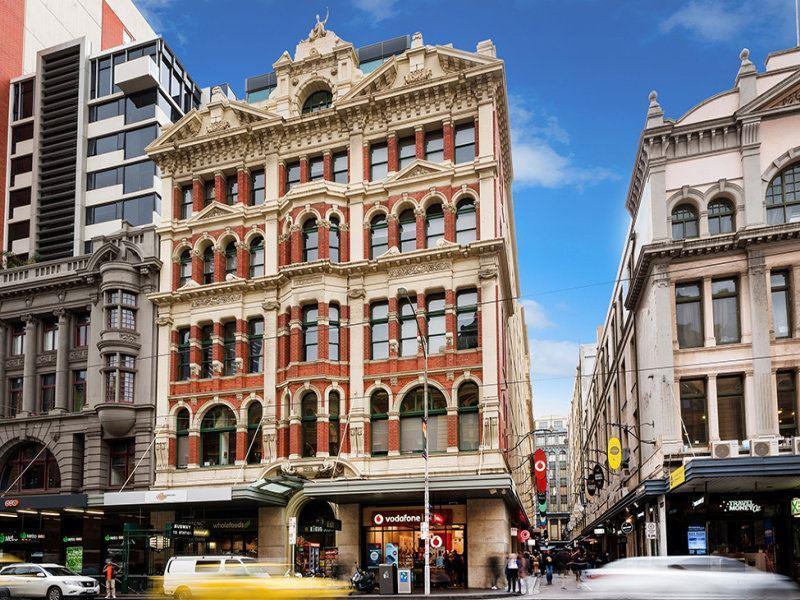 206/9 Degraves Street Melbourne