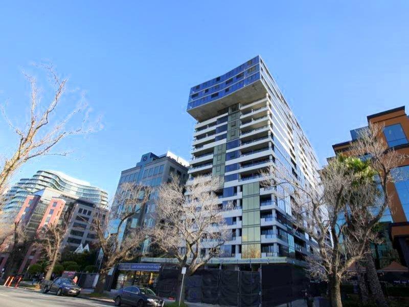 1413/568 St Kilda Road,  Melbourne