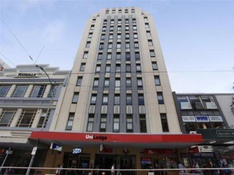 804/238 Flinders Street,  Melbourne