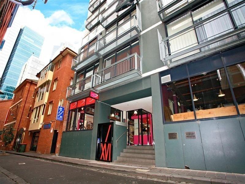 207/16 Liverpool Street,  Melbourne