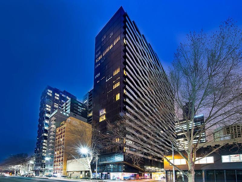 1610/7 Katherine Place,  Melbourne
