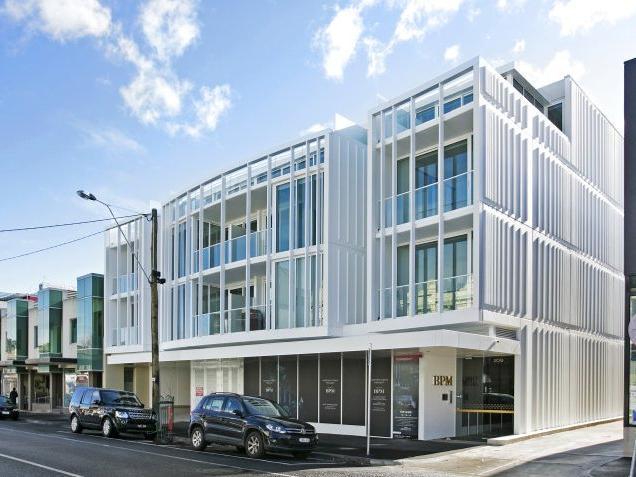 G25/211 Bay Street,  Brighton
