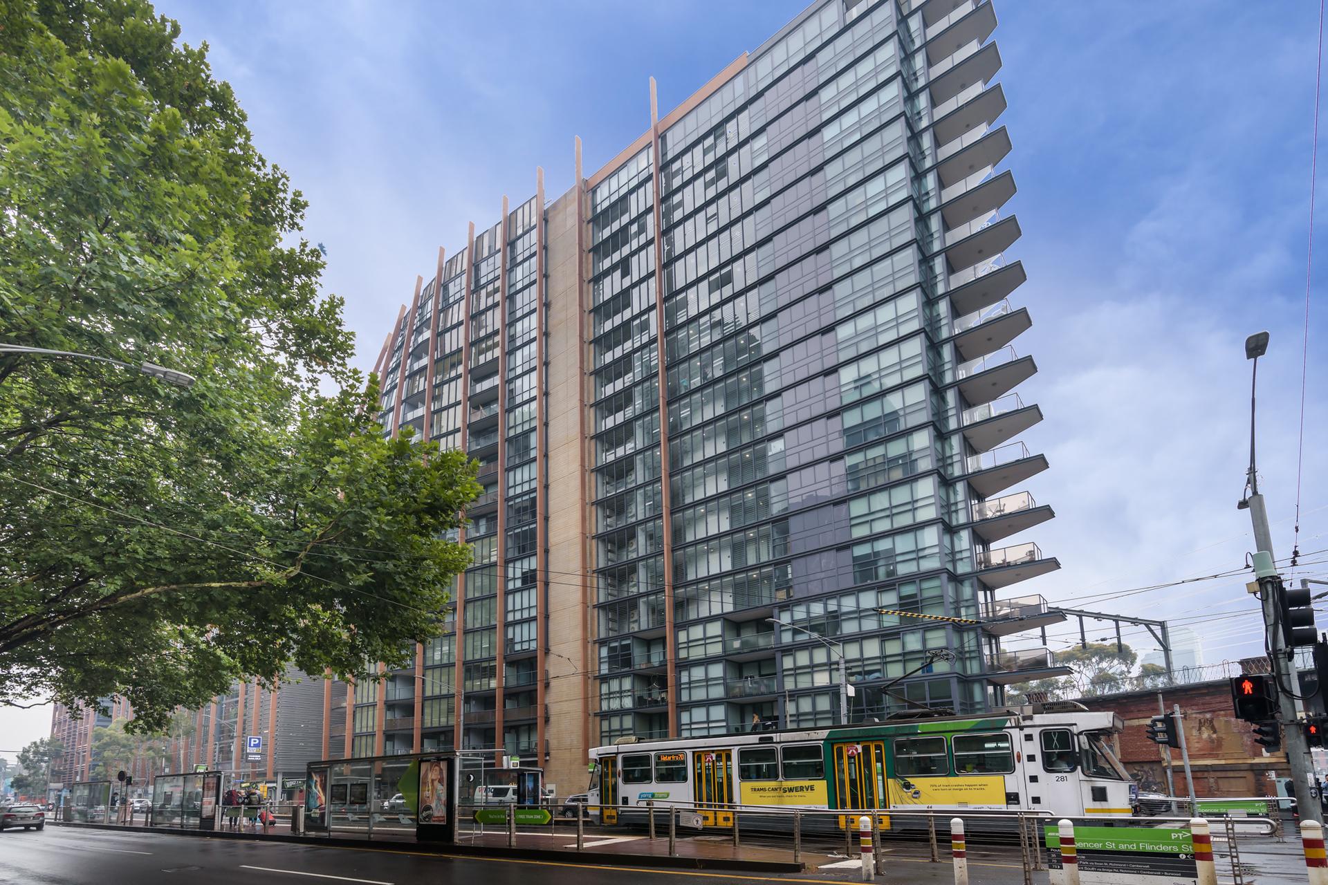 1510/565 Flinders Street,  Melbourne