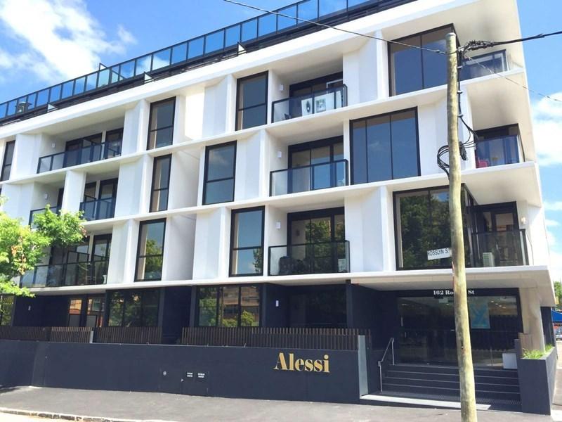 107/162 Rosslyn Street,  Melbourne