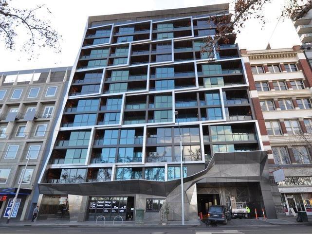 406/108 Flinders Street,  Melbourne