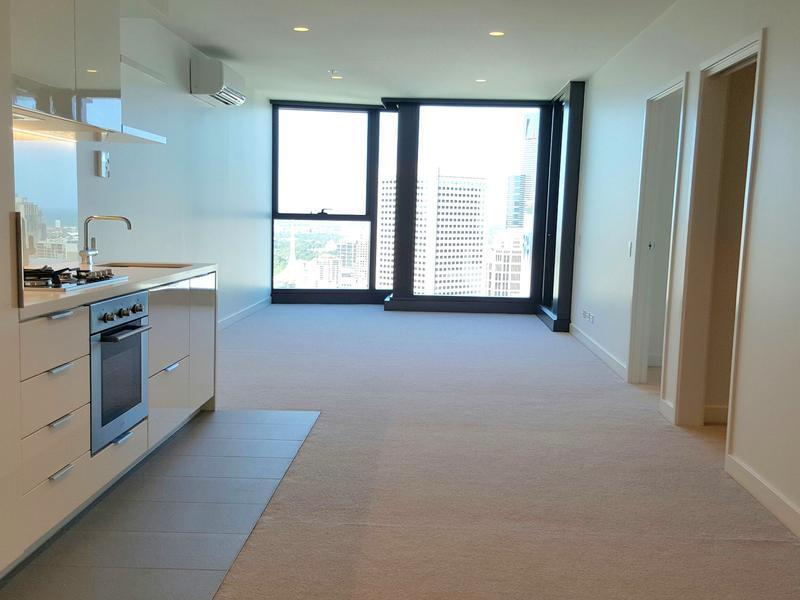 Unit 4107/279 La Trobe Street,  Melbourne