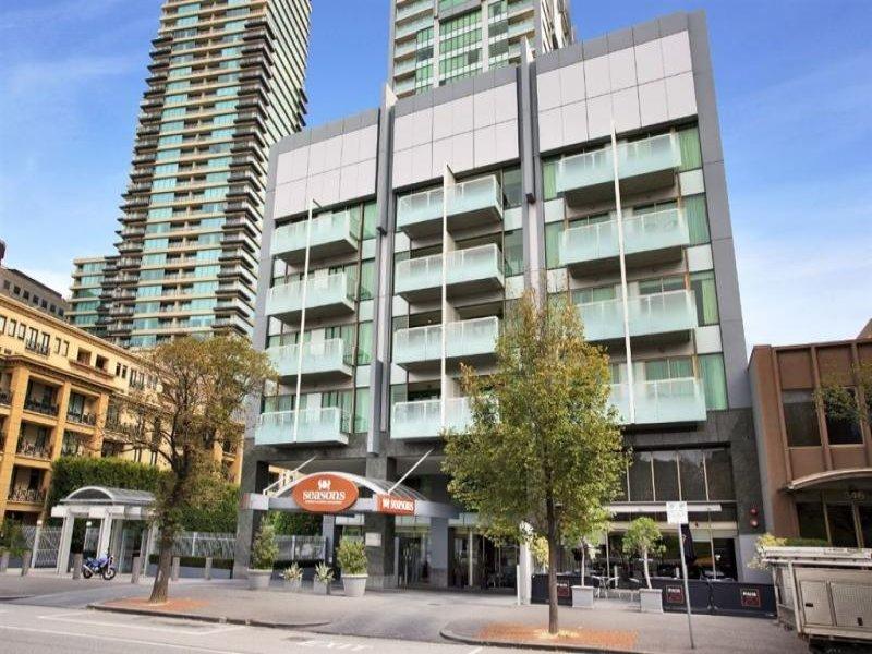 T609/348 St Kilda Road,  Melbourne