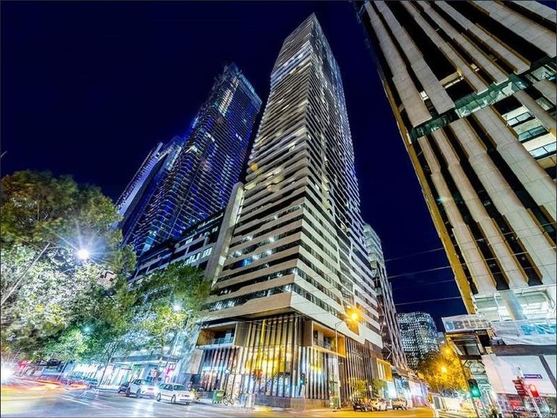 4008/80 A'beckett Street,  Melbourne
