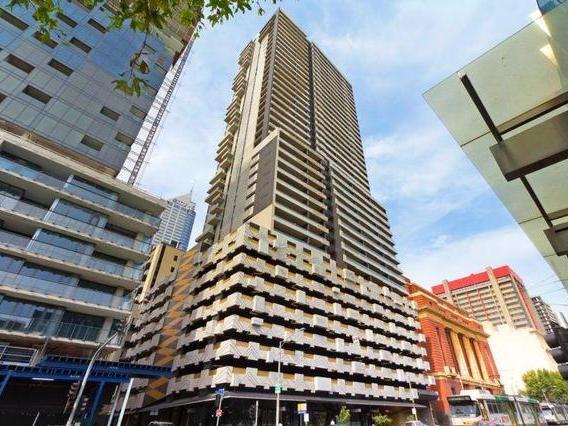 1808/200 Spencer Street Melbourne