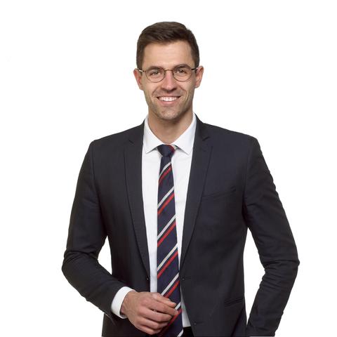 Adam Holovics