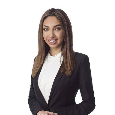 Tanya Mohan