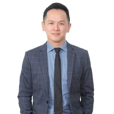 Hank Chen