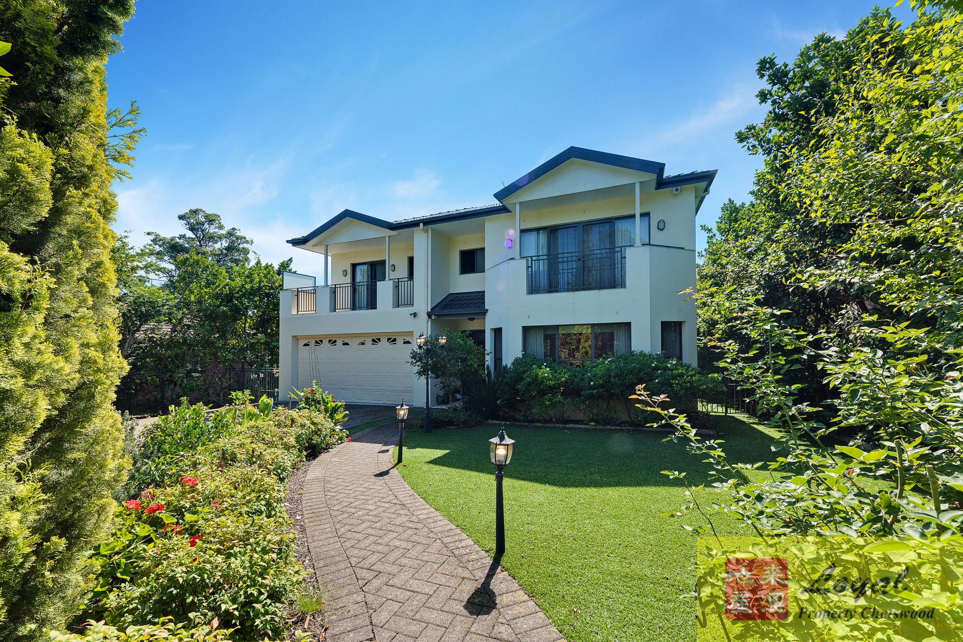 27 Bayswater Road,  Lindfield