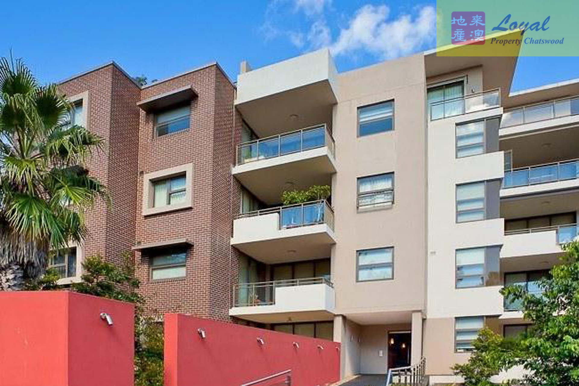 14/2-6 Clydesdale Place,  Pymble
