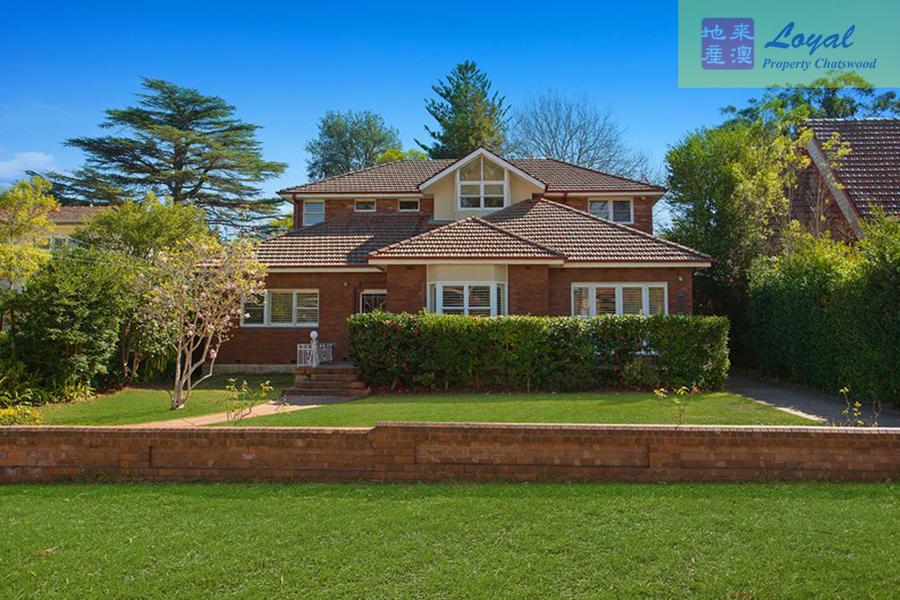 8 Adelaide Avenue Lindfield