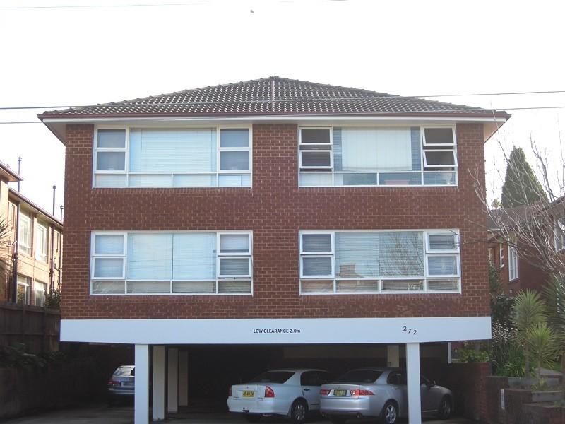 Unit 6/272 Penshurst Street,  Willoughby