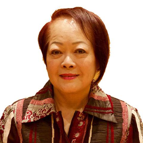 Mimi  Lam