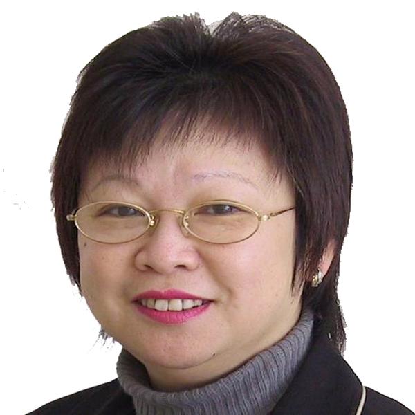 Cathy Chiu