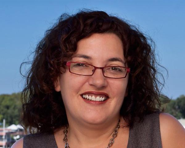 Kerri-Ann Laurence