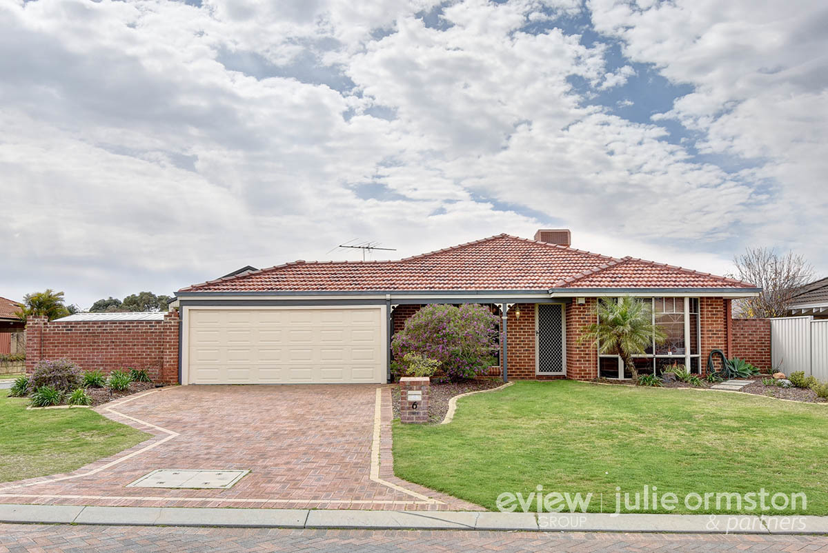 6 Ardisia Way, WOODVALE, WA, 6026 - Image