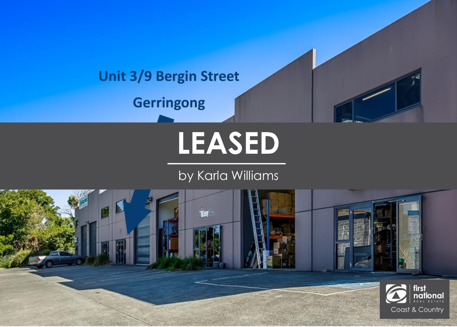 3/9 Bergin Street,  Gerringong