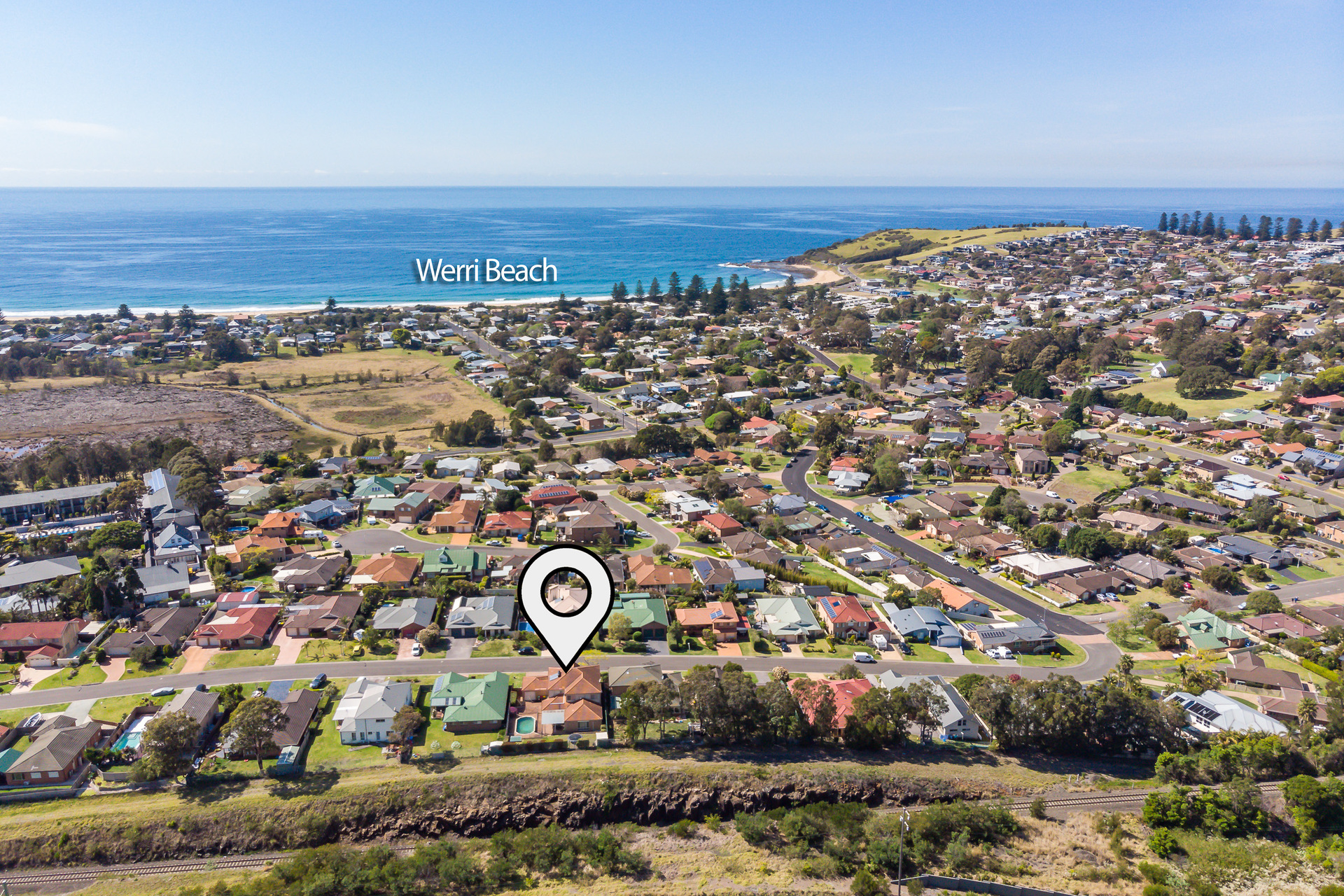 41 Burnett Avenue,  Gerringong