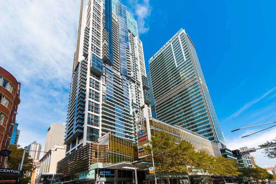 Suite 1105/87 Liverpool Street Sydney