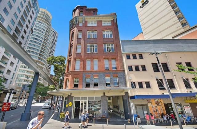 Level 1, 345B Sussex Street Sydney